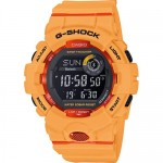 zegarek Casio G-Shock GBD-800-4ER Steptracker