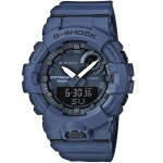 zegarek Casio G-Shock GBA-800-2AER Steptracker