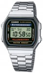 Zegarek Casio Retro A168WA-1YES