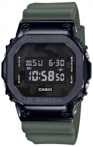 Zegarek Casio G-Shock GM-5600B-3ER
