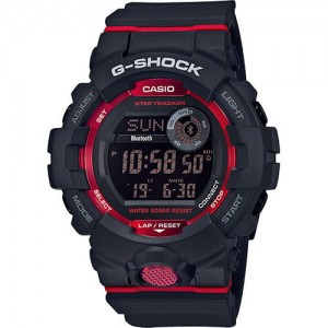 zegarek Casio G-Shock GBD-800-1ER Steptracker