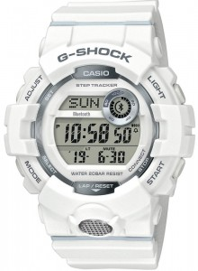 zegarek Casio G-Shock GBD-800-7ER Steptracker
