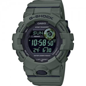 zegarek Casio G-Shock Steptracker Bluetooth® Smart GBD-800UC-3ER