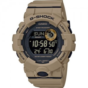 zegarek Casio G-Shock Steptracker Bluetooth® Smart GBD-800UC-5ER