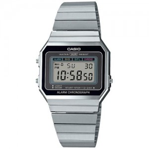Zegarek Casio Retro A700WE-1AEF