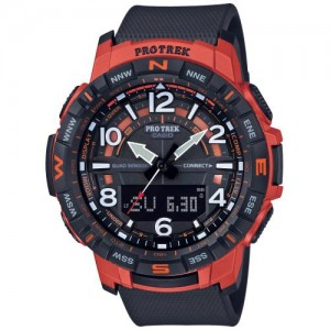Zegarek Casio ProTrek Bluetooth® Smart PRT-B50-4ER