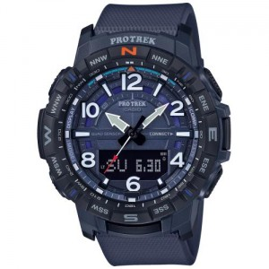 Zegarek Casio ProTrek Bluetooth® Smart PRT-B50-2ER