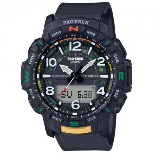 Zegarek Casio ProTrek Bluetooth® Smart PRT-B50-1ER