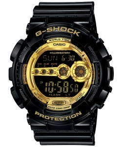 Zegarek Casio GD-100GB-1ER