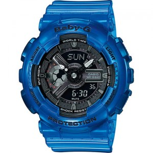 Zegarek Casio G-Shock BA-110CR-2AER