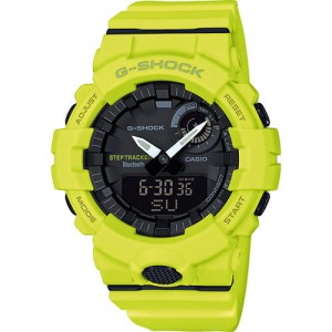 zegarek Casio G-Shock GBA-800-9AER Steptracker