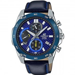 Zegarek Casio Edifice EFR-557BL-2AVUEF