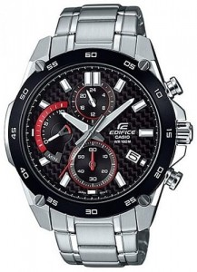 Zegarek Casio Edifice EFR-557CDB-1AVUEF