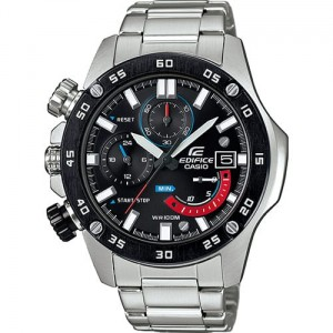Zegarek Casio Edifice EFR-558DB-1AVUEF