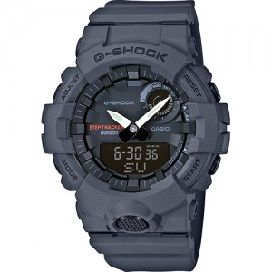 zegarek Casio G-Shock GBA-800-8AER Steptracker