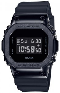 Zegarek Casio G-Shock GM-5600B-1ER