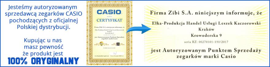 eLKa - autoryzowany sprzedawca zegark</div>                                  </div>     </div>                                     <div class=