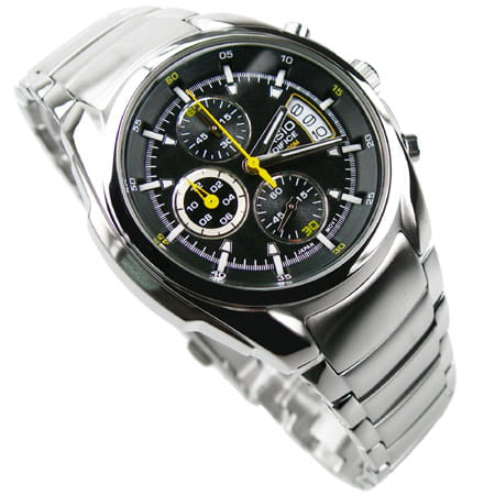 Годинник CASIO EDIFICE chronograph wr 100m: 5 200 грн
