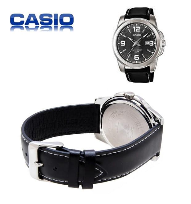 909440461b9bf4 Pasek do zegarka Casio MTP-1314L ELKA - oryginalne zegarki Adriatica ...