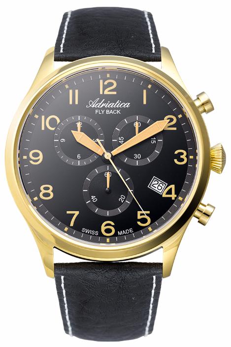 Рейтинг престижности швейцарских часовых брендов